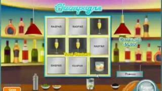 Champagne - Online Scratch Card Thumbnail