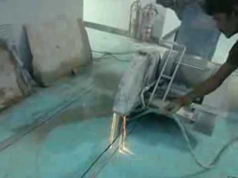 Tritherm Concrete Floor Saw Cutting Contractors Services