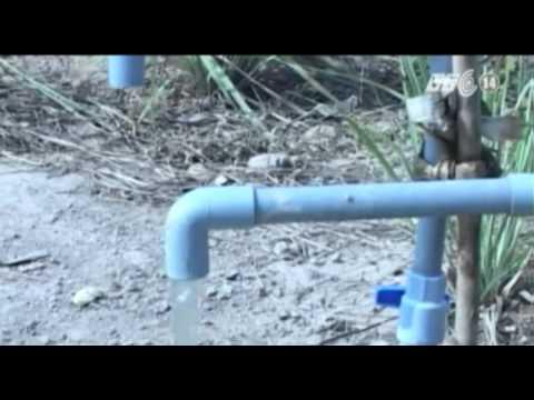 VTC14_Nước ngầm ở Đồng Nai đang ô nhiễm nặng