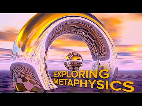 Hidden Metaphysics - Logos and Logoi - Jay Dyer (Half)