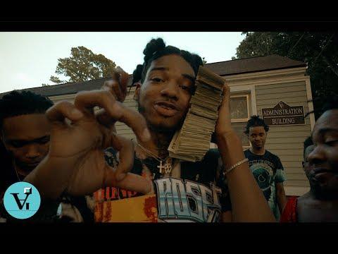 NGeeYL  Goon Prod Lil Memphis Shot  @savani