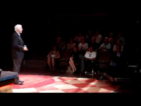 Super trends -- the changing future of jobs: Dennis Stearns at TEDxGreensboro