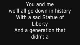 System of a Down - Sad Statue [Lyrics + Link]