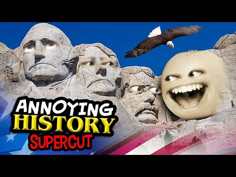 Annoying History Supercut!