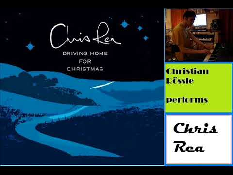 Driving Home for Christmas - Chris Rea (Instrumental by Christian Rössle)