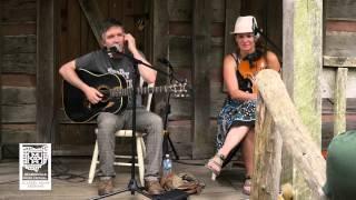 Gladden House Sessions 2015 || Tim Easton + Megan Palmer