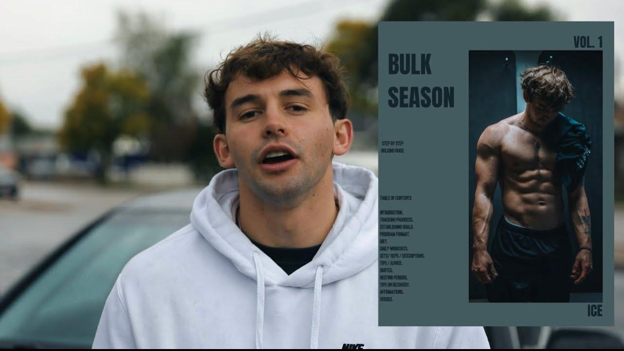 Download Life Update | Bulking Season/Workouts/Upcoming Plans |