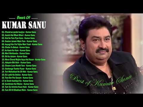 Old Hindi Songs 1990 To 2000 Kumar Sanu Songs 🥰 Latest Bollywood Romantic Songs 🎷 Alka Nayak