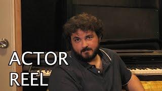 Actor reel