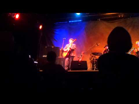 jeff lang - throw it all - live fly by night 08/06/2014
