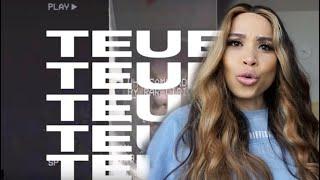 Capital Bra - Teuer  - Jenny live Reaction