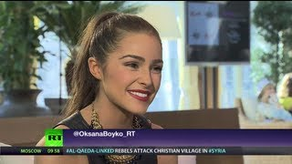Beauty Exposed ft. Miss Universe 2012 Olivia Culpo