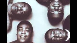 Four Tops - I Like Everything About You
