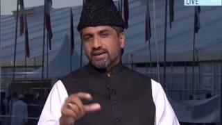 Urdu Talk about Ahmadiyyat in Arab World