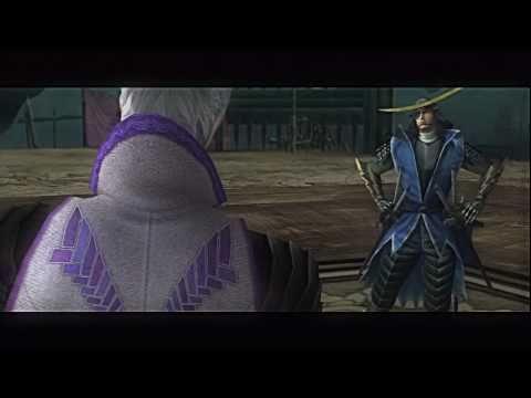 Sengoku Basara 3 (戦国BASARA3) HD: Samurai Heroes Hard Mode Date Masamune VS Ishida Mitsunari P20