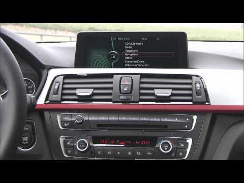 ? 2012 BMW 3-Series INTERIOR (335i Sport Line)