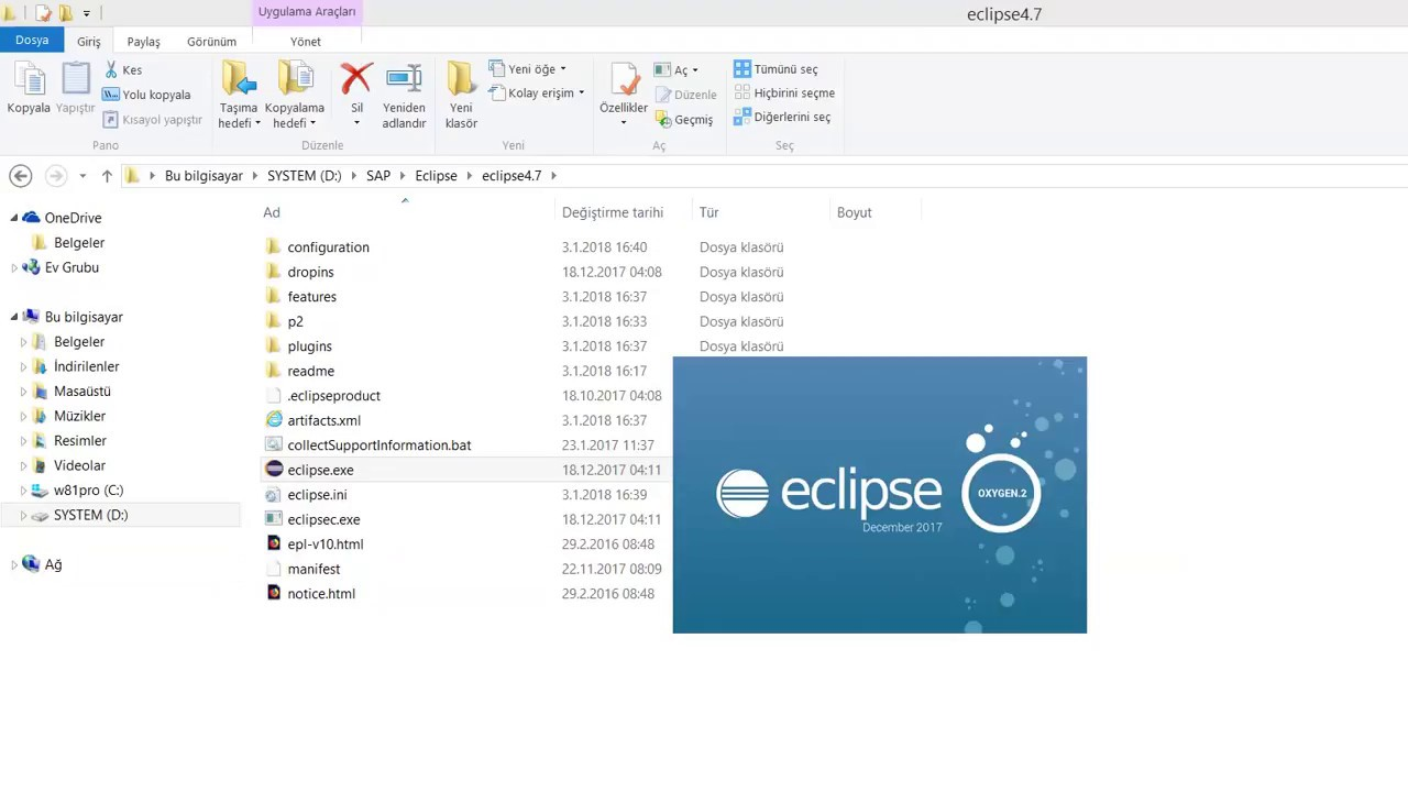 SAP GUI5 ABAP in Eclipse Installation Configuration Connection to SAP