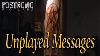 Unplayed Messages | Occult Short Film