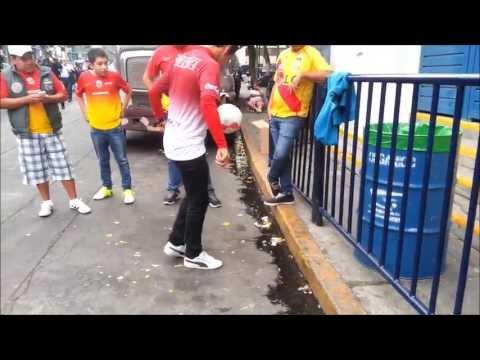 Copa Independencia Sub17 Cruz Azul vs Morelia 2013