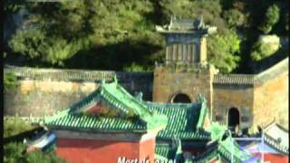 Wudang Mountain - Cradle of Taoism E11 Part 1/2