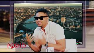 Exclusive interview with Mike Godson, Nollywood Superstar- ( Episode 4 , part 2  )