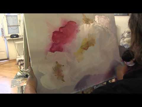 Цветок мастихином , научиться рисовать цветы, купить мастихин 61из YouTube · С высокой четкостью · Длительность: 24 мин10 с  · Просмотры: более 67.000 · отправлено: 23.07.2014 · кем отправлено: IgorSaharovExclusive
