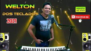 @WELTON DOS TECLADOS OFICIAL LIVE 56 e tome forró ao vivo bandas de forró ao vivo só forró ao vivo