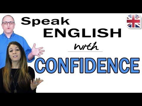 5 Techniques to Speak English with Confidence -  Speak English Confidently