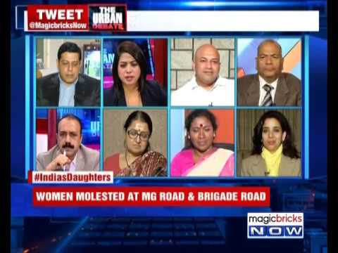 Women molested at Bengaluru's MG road, Brigade road – The Urban Debate