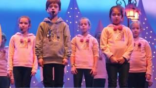 Ketnet Kerstshow 2014 - O denneboom