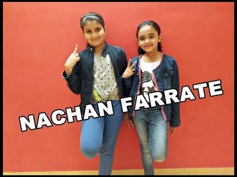 Nachan Farrate | All is Well | StepIn Dance Academy