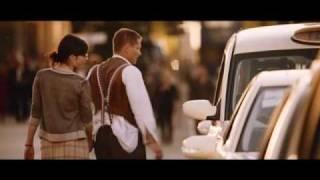 Вот так нужно мстить жадным таксистам :)