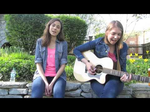Glee - Outcast Acoustic Cover