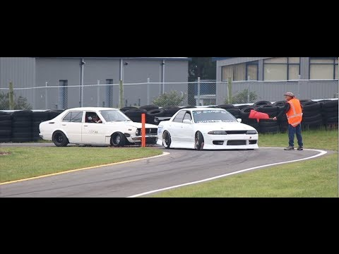 RTMP Monthly drift day ||  Taupo, NZ  ||  E.S.B Media