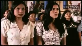 POLVO ENAMORADO Pelicula Peruana Completa