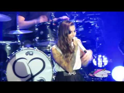 One Night - Christina Perri Live in Manila 2015
