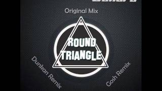 Cloud & Sky - Sakura (Original Mix) - Round Triangle
