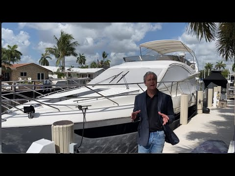 Waterfront Real Estate For Sale: Pompano Beach/Ft. Lauderdale dock space for up to 65' Boat or Yacht