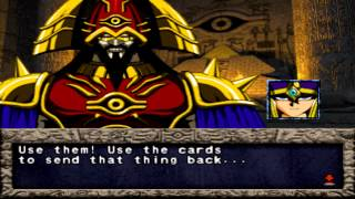 Yu-Gi-Oh! Forbidden Memories (PS1) walkthrough - Dark Nite