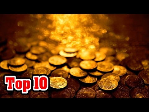 Top 10 Thrift Shop FINDS Turned MILLIONS!