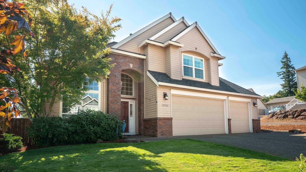 Home For Sale 13223 Gaffney Ln Oregon City Oregon Youtube