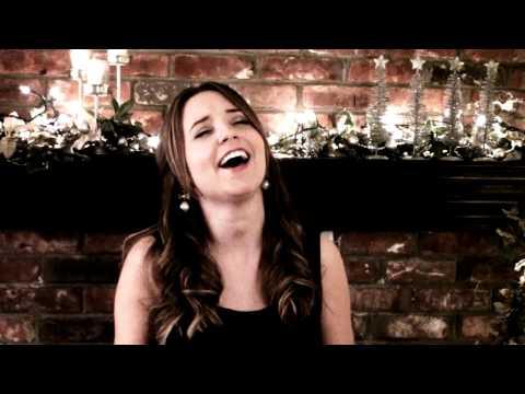 Grown Up Christmas List - Michael Buble | Ali Brustofski, Sabrina Carpenter & Friends Cover (Video)