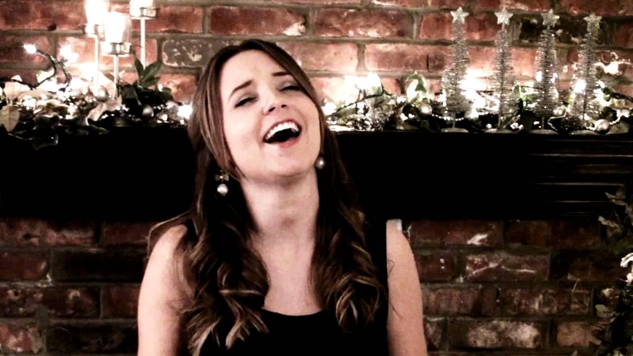Grown Up Christmas List - Michael Buble | Ali Brustofski, Sabrina ...
