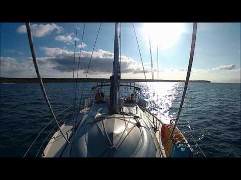 32 Vanuatu to New Caledonia