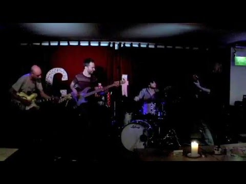 "The Brackish - ""Whole Lotta Rosie"""