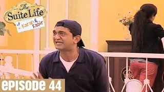 The Suite Life Of Karan & Kabir - Full Episode 44 - Disney India (Official)