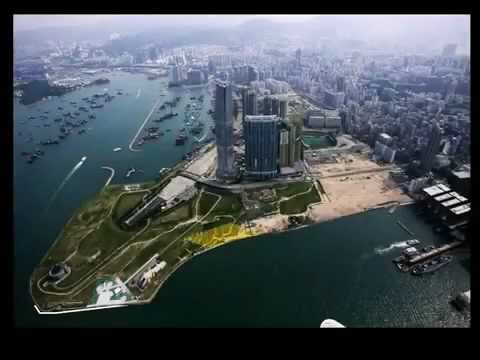 WKCDA Stage 1 Public Engagement Exercise: Planning of the West Kowloon Cultural District