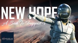 New Hope: A Sail to Trappist-1