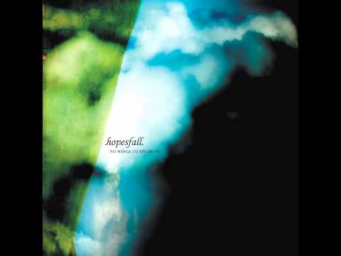 Hopesfall - The Far Pavilions