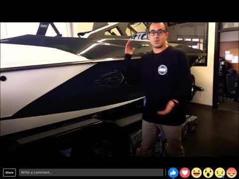 2018 Axis A20 Walkthrough / Review - YouTube